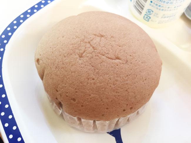 ポケモン ミニ蒸しケーキ チョコ(第一パン)